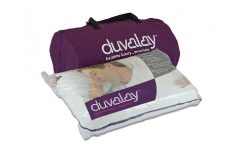 Duvalay Microfibre Pillow Pack