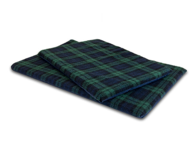 Blackwatch Tartan Spare Cover